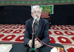 حداد عادل: سرنگونی پهپاد مایه عزت ایران است