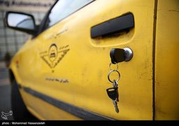 نوسازی 40 هزار تاکسی فرسوده
