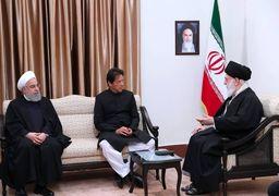 روابط ایران و پاکستان بهرغم دشمنیها باید مستحکم شود