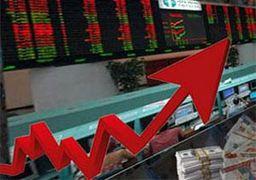 معاملات بازار سهام با بسته ارزی جدید مثبت شدند