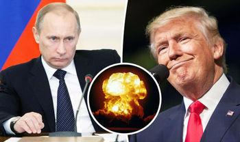 دستور مهم و هستهای ترامپ