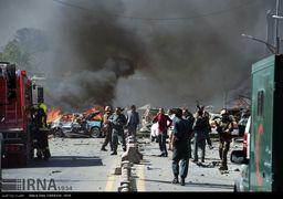 خسارت جزئی اماکن دیپلماتیک ایران در پی انفجار کابل