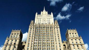 پاسخ تند روسیه به ادعاهای برجامی آمریکا