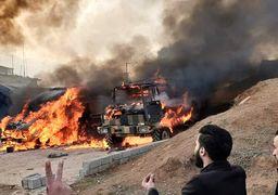 احضار سفیر ترکیه در پی شلیک سربازان ترک به شهروندان عراقی