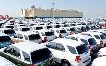 دست بالاتر واردکنندگان متفرقه در بازار خودرو