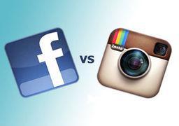 «مزاحم نشوید» به فیس بوک و اینستاگرام آمد