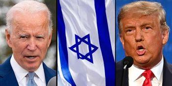 یهودیان آمریکا به بایدن رأی دادند یا ترامپ؟