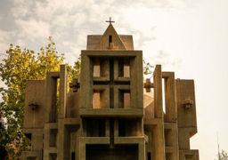 نصب صلیب برای ساختمانهای دولتی بایرن آلمان اجباری شد