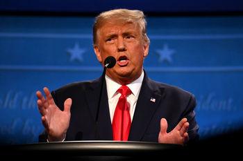 لفاظی ضد اسلامی ترامپ به بهانه حملات در وین