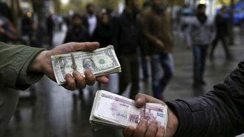 نرخ دلار از مرز مهم گذشت