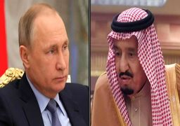 هدف پوتین از سفر به عربستان چه بود؟