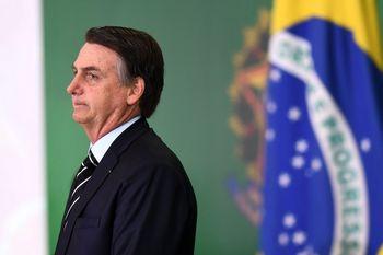 آزمایش مجدد گرونا رئیسجمهوری  برزیل مثبت شد