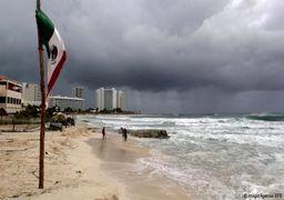 توفان «مایکل» با قدرت و سرعتی بیسابقه فلوریدای آمریکا را درنوردید